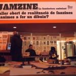 Jamzine en Interferències'09