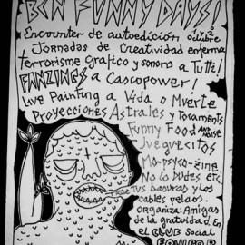 flyer-funny-days