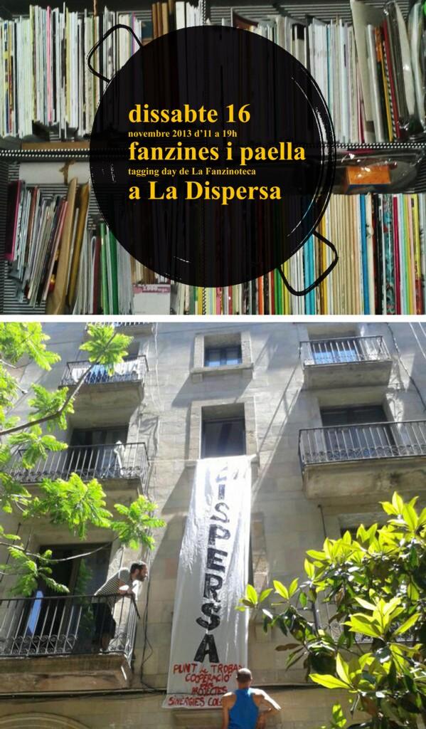 dispersa